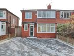 Thumbnail to rent in Heys Road, Prestwich, Manchester