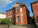 Thumbnail to rent in Gerald Road, Winton, Bournemouth