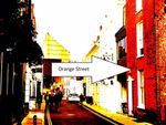 Thumbnail to rent in Orange Street, Canterbury
