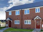 Thumbnail to rent in Whitley Way, Sapcote, Leicestershire