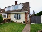 Thumbnail to rent in Lutterworth Drive, Adwick-Le-Street, Doncaster