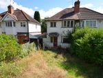 Thumbnail for sale in Barnt Green Road, Cofton Hackett, Birmingham