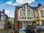Thumbnail to rent in Stafford Road, Shirley, Southampton