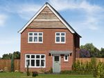 "Thumbnail to rent in ""Warwick"" at Church Hill Terrace, Church Hill, Sherburn In Elmet, Leeds"