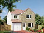 "Thumbnail 4 bedroom detached house to rent in ""The Leith V5 Dewar Park"" at Whitehouse Gardens, Gorebridge"