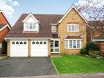 Thumbnail for sale in Fairford Close, Shirley, Solihull