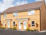 "Thumbnail to rent in ""Kenley"" at Holme Way, Gateford, Worksop"