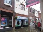 Thumbnail to rent in Unit 19, High Street, Prince Bishops Shopping Centre, Durham