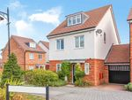 Thumbnail to rent in Clarks Farm Way, Blackwater, Camberley