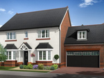 Thumbnail to rent in The Mellor, Off Boundary Park, Neston, Cheshire