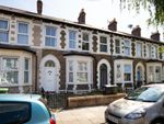Thumbnail to rent in Rawden Place, Riverside, Cardiff