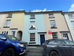 Thumbnail to rent in Crescent Street, Newtown, Powys