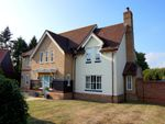 Thumbnail to rent in Swan Meadow, Stratford St. Mary, Colchester