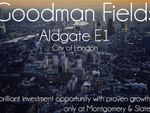 Thumbnail for sale in Kingwood Gardens, Goodmans Field, Leman Street, City Of London