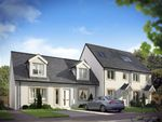 "Thumbnail to rent in ""The Brodick At Dargavel"" at Barrangary Road, Bishopton"