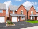 """Thumbnail to rent in """"Guisboro 1"""" at Weddington Road, Nuneaton"""
