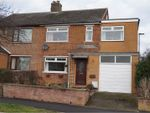 Thumbnail for sale in Flockton Crescent, Sheffield