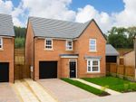 "Thumbnail to rent in ""Millford"" at New Road, Tankersley, Barnsley"
