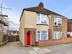 Thumbnail for sale in Cambridge Road, Strood, Rochester, Kent