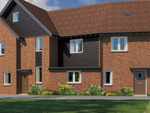 Thumbnail to rent in Plot 5, Grove Road, Lymington, Hampshire
