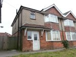 Thumbnail to rent in Burgess Road, Southampton
