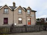 Thumbnail for sale in Tomich Road, Invergordon, Ross-Shire
