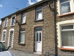 Thumbnail for sale in Coopers Terrace, Ystrad Mynach, Hengoed