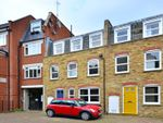 Thumbnail to rent in Barnard Mews, Clapham Junction