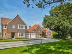 """Thumbnail to rent in """"The Cedar"""" at Wren Drive, Finberry, Ashford"""