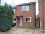 Thumbnail for sale in Manston Drive, Wellesbourne, Warwick