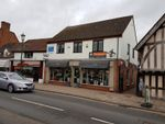 Thumbnail to rent in High Street, Knowle, Solihull
