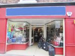 Thumbnail for sale in 98 Northgate Street, Chester