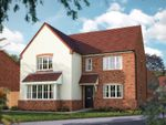 "Thumbnail to rent in ""The Arundel"" at Weaver Brook Way, Wrenbury, Nantwich"