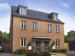 "Thumbnail to rent in ""Kirkwood"" at Samborne Drive, Wokingham"
