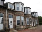 Thumbnail for sale in 10 Crosshill Villas, Rothesay, Isle Of Bute