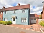 Thumbnail for sale in Russell Francis Way, Takeley, Bishop's Stortford