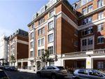 Thumbnail to rent in Hallam Street, Marylebone