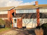 Thumbnail to rent in Scafell Avenue, Fareham