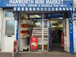 Thumbnail for sale in No 187 Hanworth Road, Hounslow