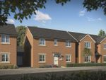 "Thumbnail to rent in ""The Ogmore"" at Abergavenny Road, Gilwern, Abergavenny"