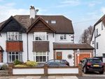Thumbnail to rent in Towncourt Crescent, Petts Wood, Kent