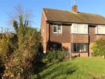 Thumbnail for sale in Sutton Crescent, Barnet