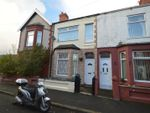 Thumbnail to rent in Cecil Road, New Ferry, Wirral
