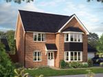 "Thumbnail to rent in ""The Oxford "" at Park Road, Hellingly, Hailsham"