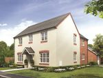 """Thumbnail to rent in """"The Ludlow"""" at Hathaway Close, Penkridge, Stafford"""