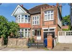 Thumbnail to rent in Carbery Avenue, London