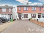Thumbnail for sale in Colchester Road, Harold Wood, Romford, Essex