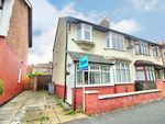 Thumbnail for sale in Thirlmere Drive, Wallasey
