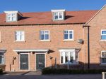 Thumbnail to rent in William Spencer Avenue, Sapcote, Leicester