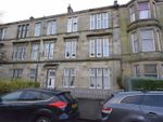 Thumbnail to rent in 7 Leslie Street, Glasgow